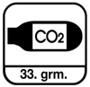 33gs Inflation CO2
